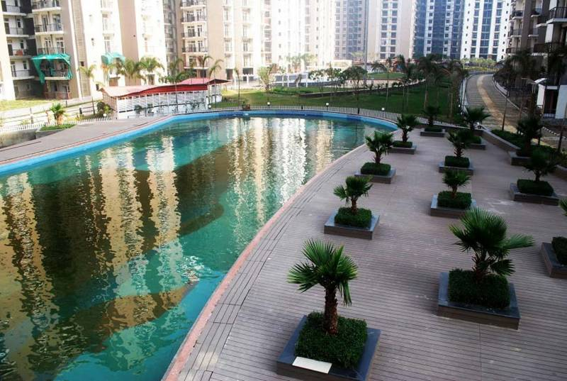 Images for Amenities of Amrapali Zodiac