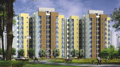 Images for Elevation of Unitech Unihomes