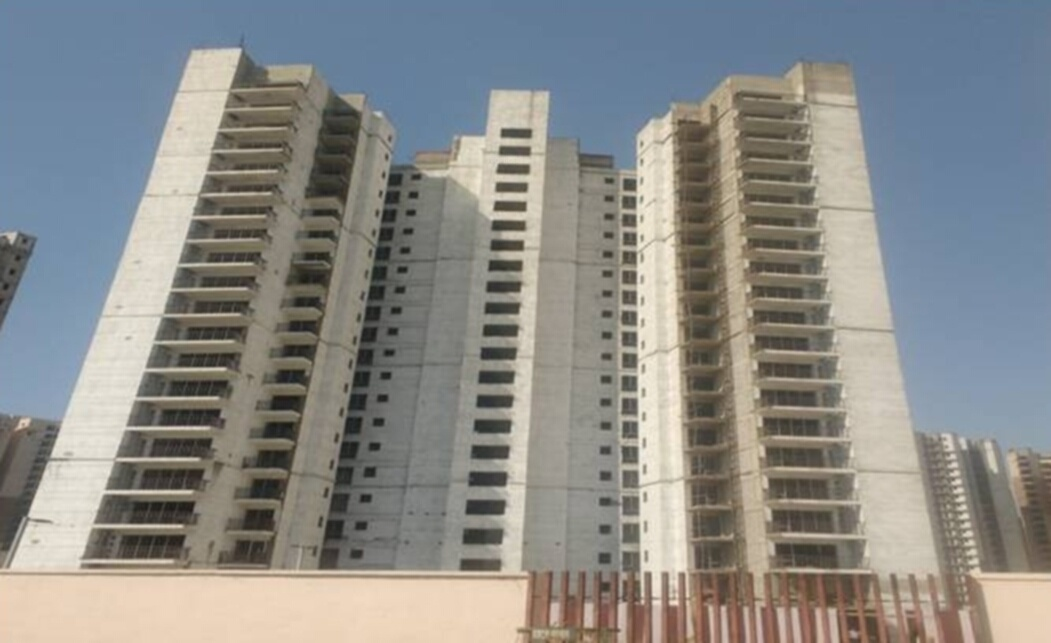 Logix Blossom County In Sector 137 Noida Price