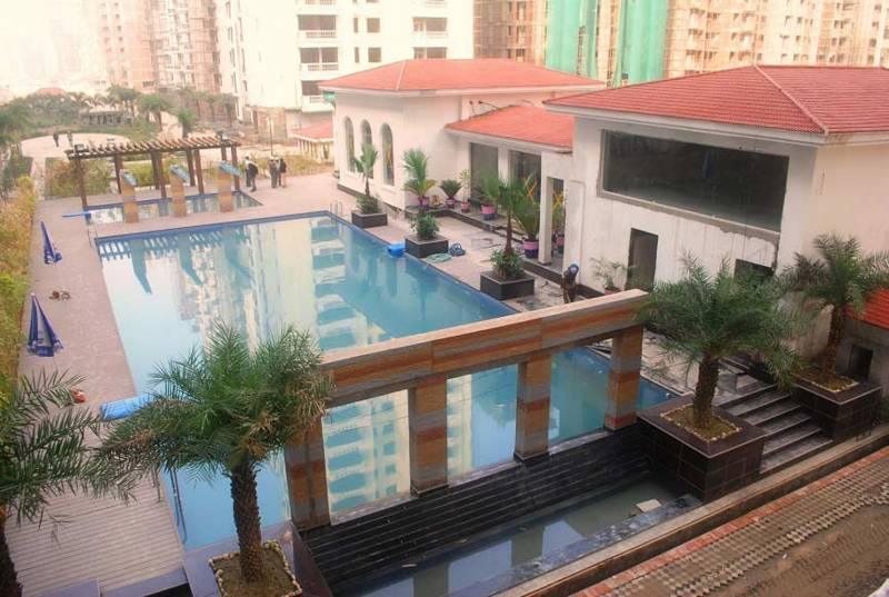 Images for Amenities of Amrapali Silicon City