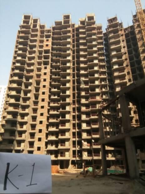 Images for Construction Status of Supertech Eco Village 1