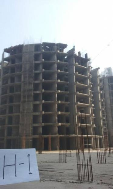 Images for Construction Status of Supertech Eco Village 1