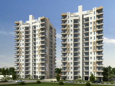 Images for Elevation of Raheja Shilas