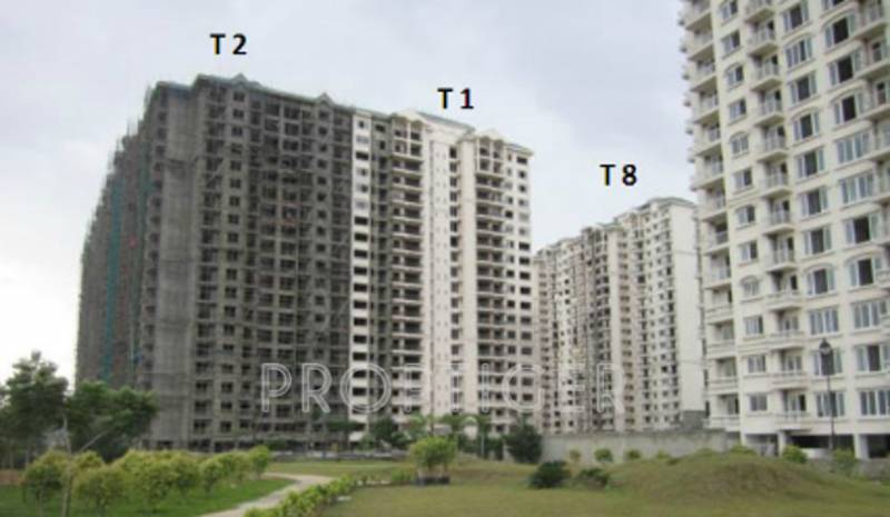 Images for Construction Status of DLF Gardencity