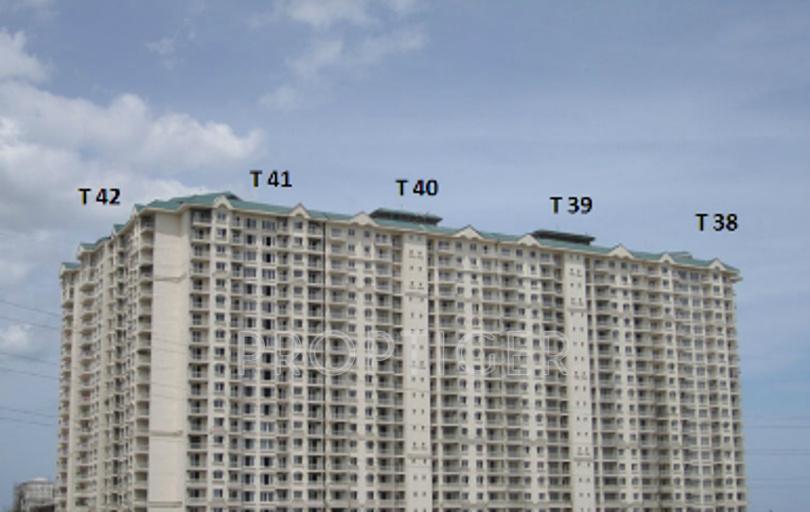 Dlf Garden City Chennai Apartment For Sale