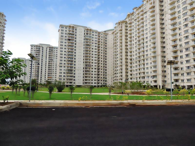 Images for Elevation of DLF Gardencity