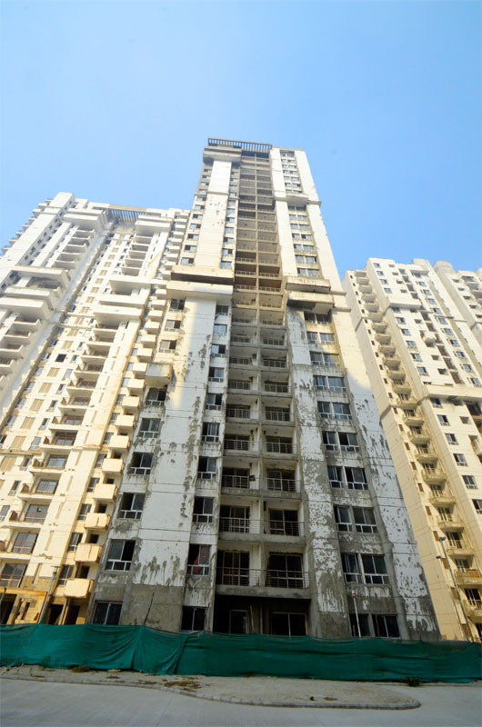 3c Lotus Boulevard In Sector 100 Noida Price Location