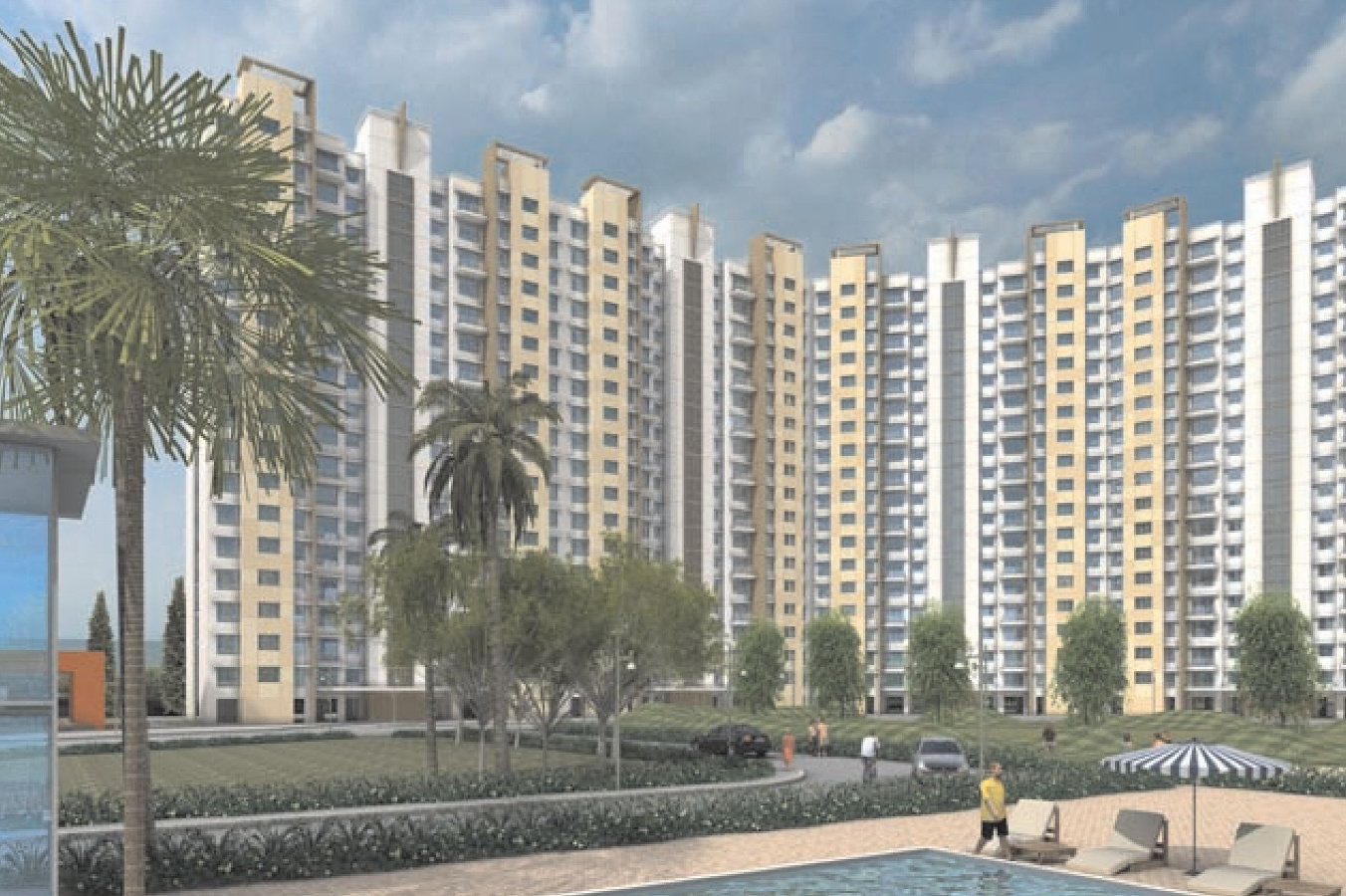 Lodha Casa Bella Gold In Dombivali Mumbai Price