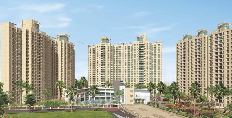 Images for Elevation of Dosti Vihar