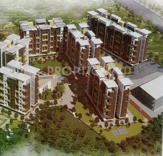 Images for Elevation of Rama Air Castles