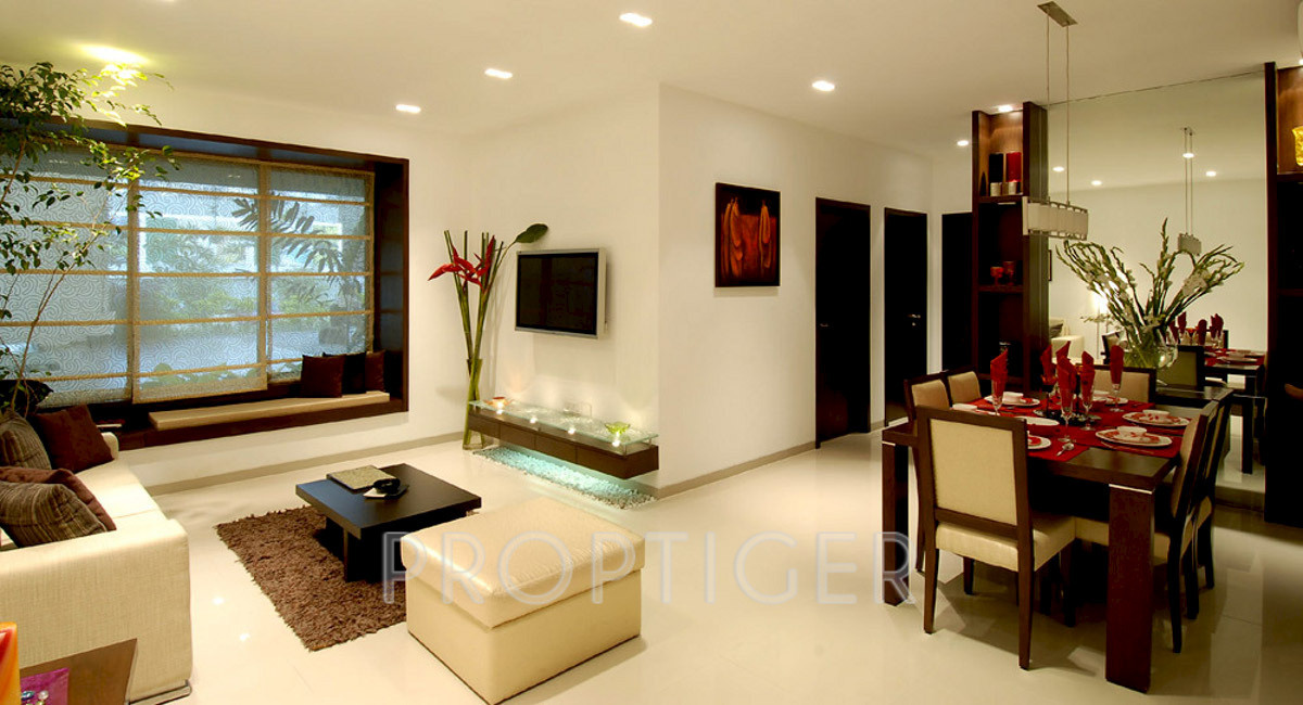 1820 Sq Ft 2 Bhk 2t Apartment For Sale In Oberoi Realty