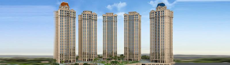 fortune-city Images for Elevation of Hiranandani Fortune City