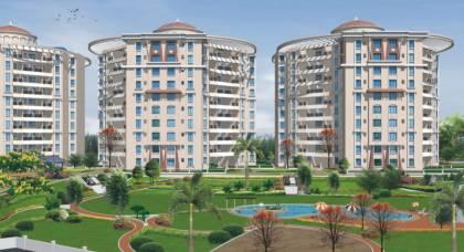 Images for Elevation of KUL Kruti