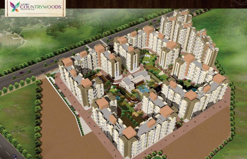 Images for Elevation of Hubtown Countrywoods