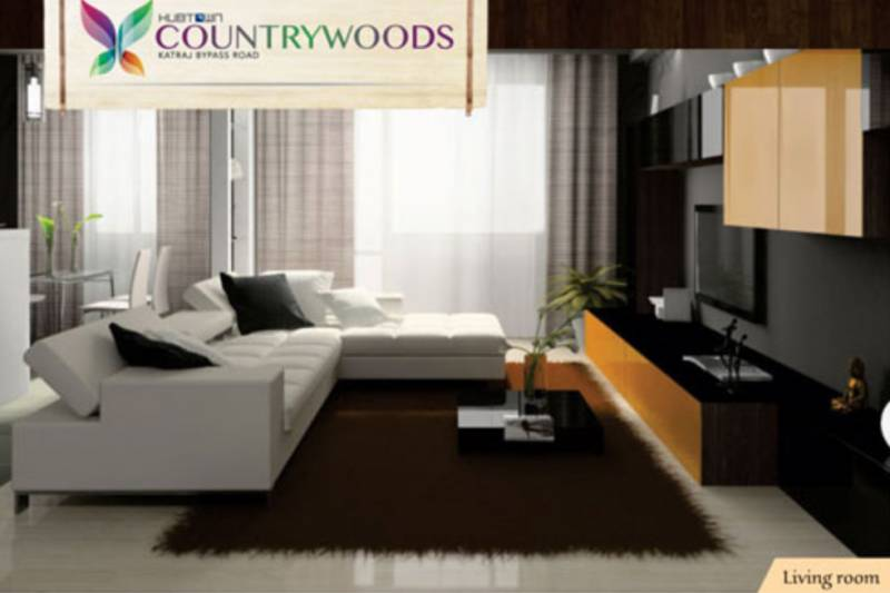 Images for Main Other of Hubtown Countrywoods