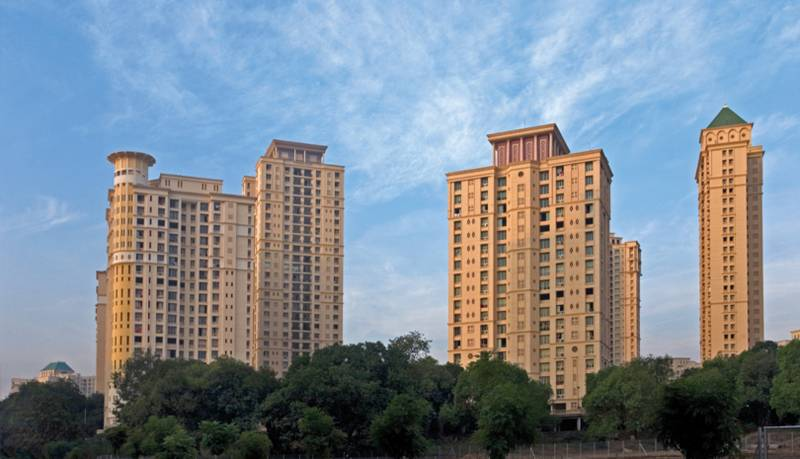 Images for Elevation of Hiranandani Estate
