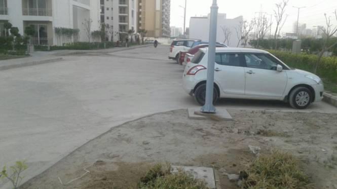 lotus-zing Car Parking