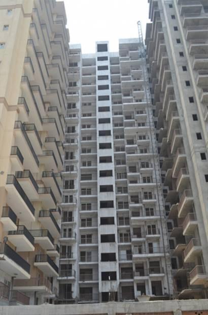 Images for Construction Status of La Residentia Pvt Ltd La Residentia