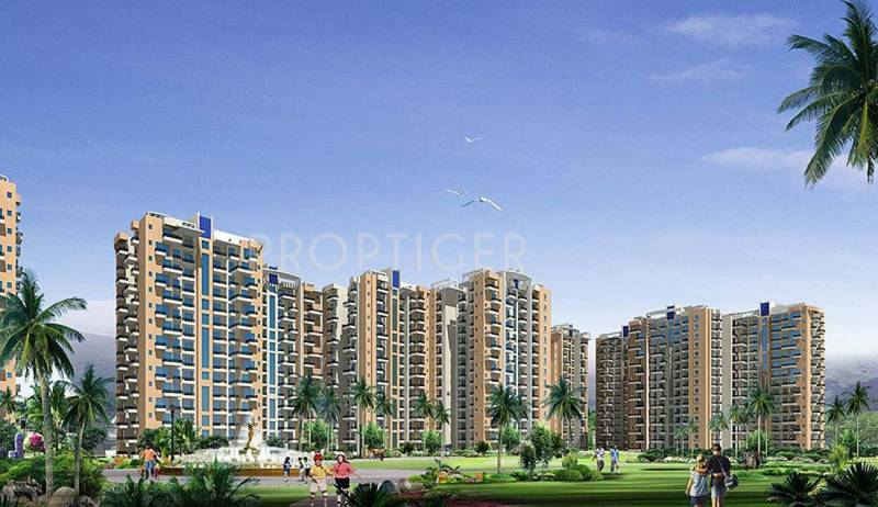 Images for Elevation of La Residentia Pvt Ltd La Residentia