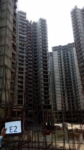Images for Construction Status of Supertech Eco Village 3