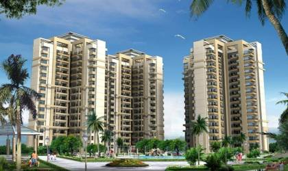Images for Elevation of Sidhartha NCR Greens