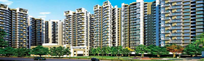 Images for Elevation of Amrapali Terrace Homes
