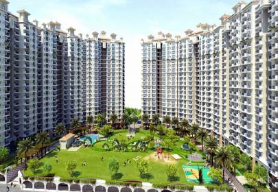 Images for Elevation of Ramprastha Skyz