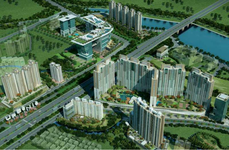 Images for Elevation of Rustomjee Urbania