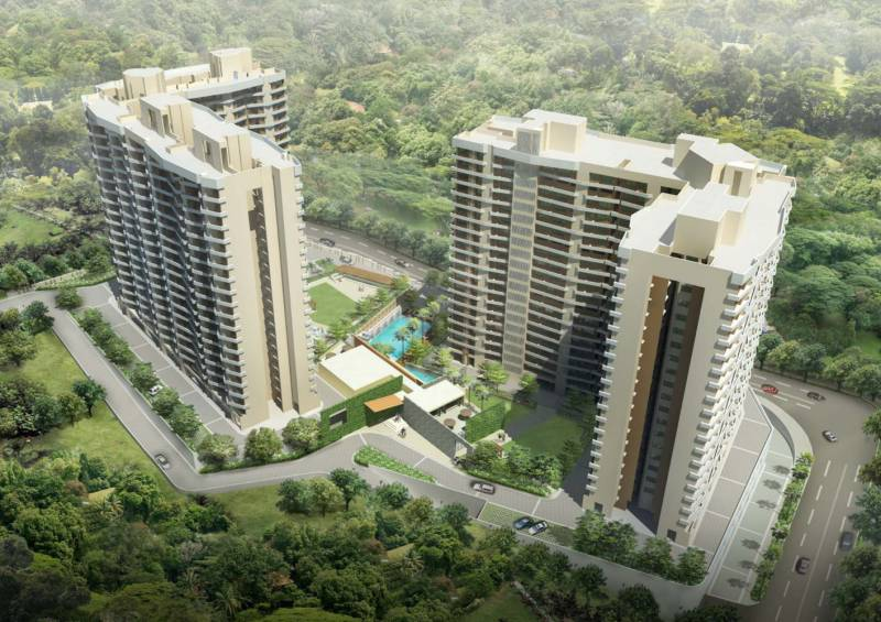 Images for Elevation of Kalpataru Hills