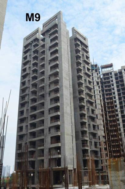 Images for Construction Status of Amrapali Golf Homes