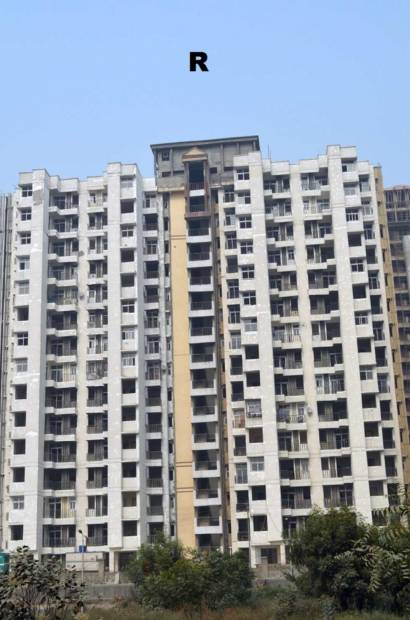 Images for Construction Status of Amrapali Princely Estate