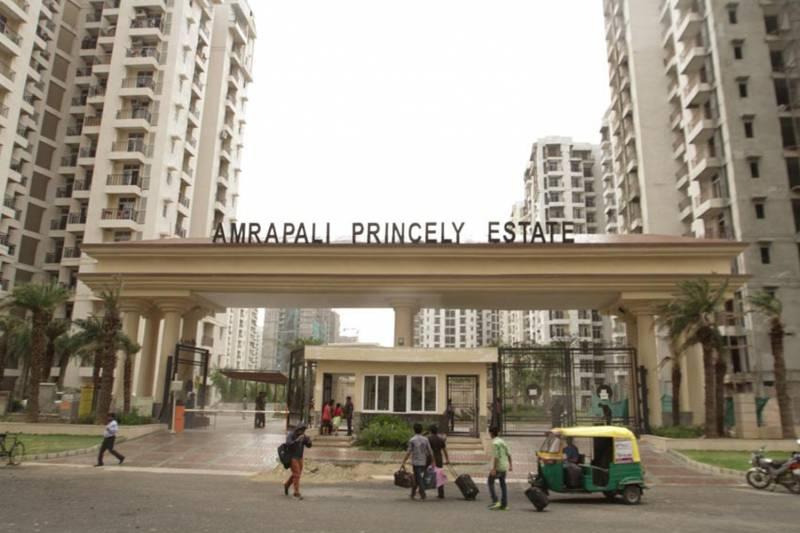 Images for Elevation of Amrapali Princely Estate