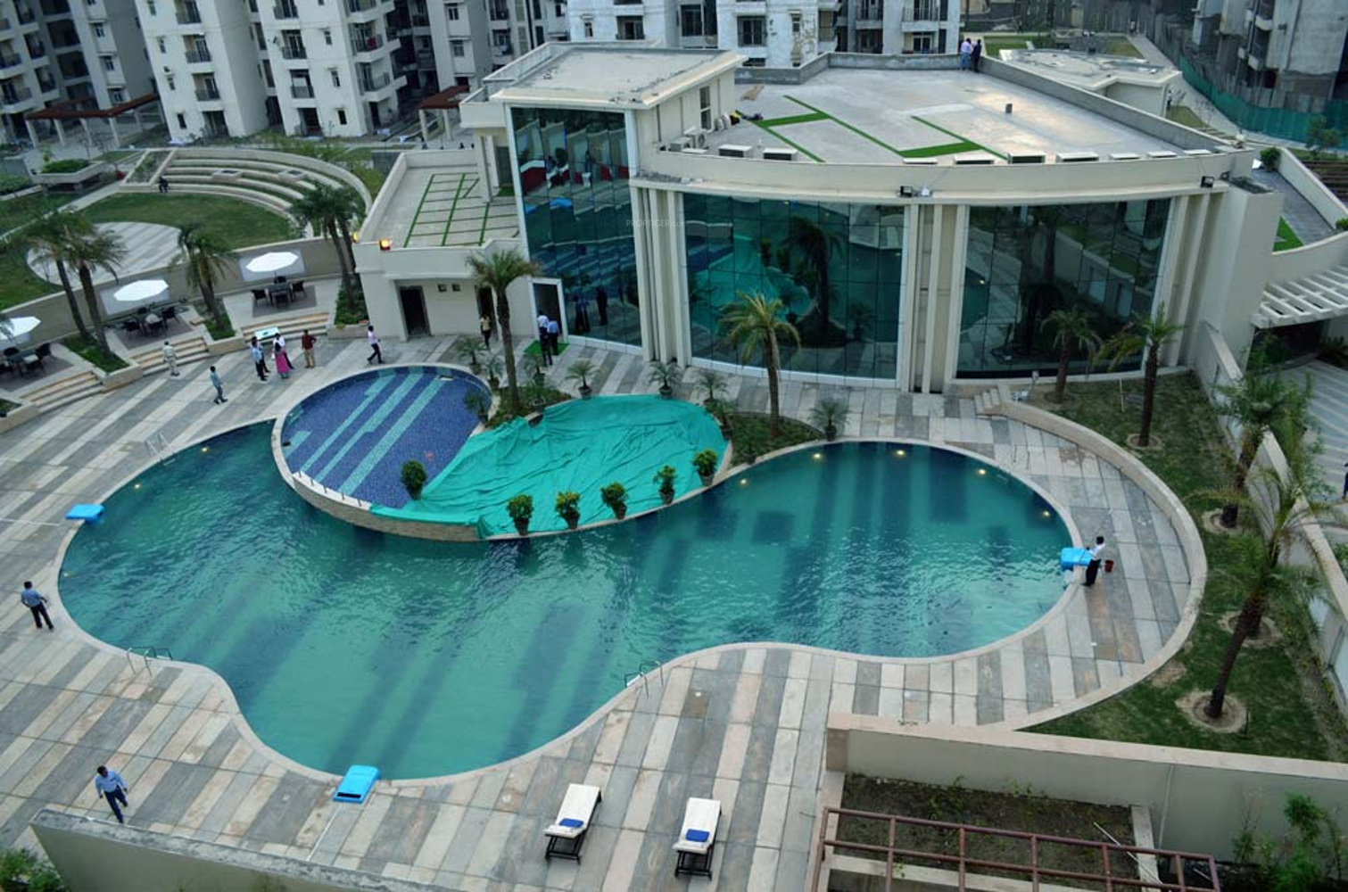 Amrapali Princely Estate In Sector 76 Noida Price