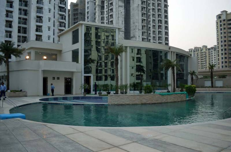 Images for Amenities of Amrapali Princely Estate