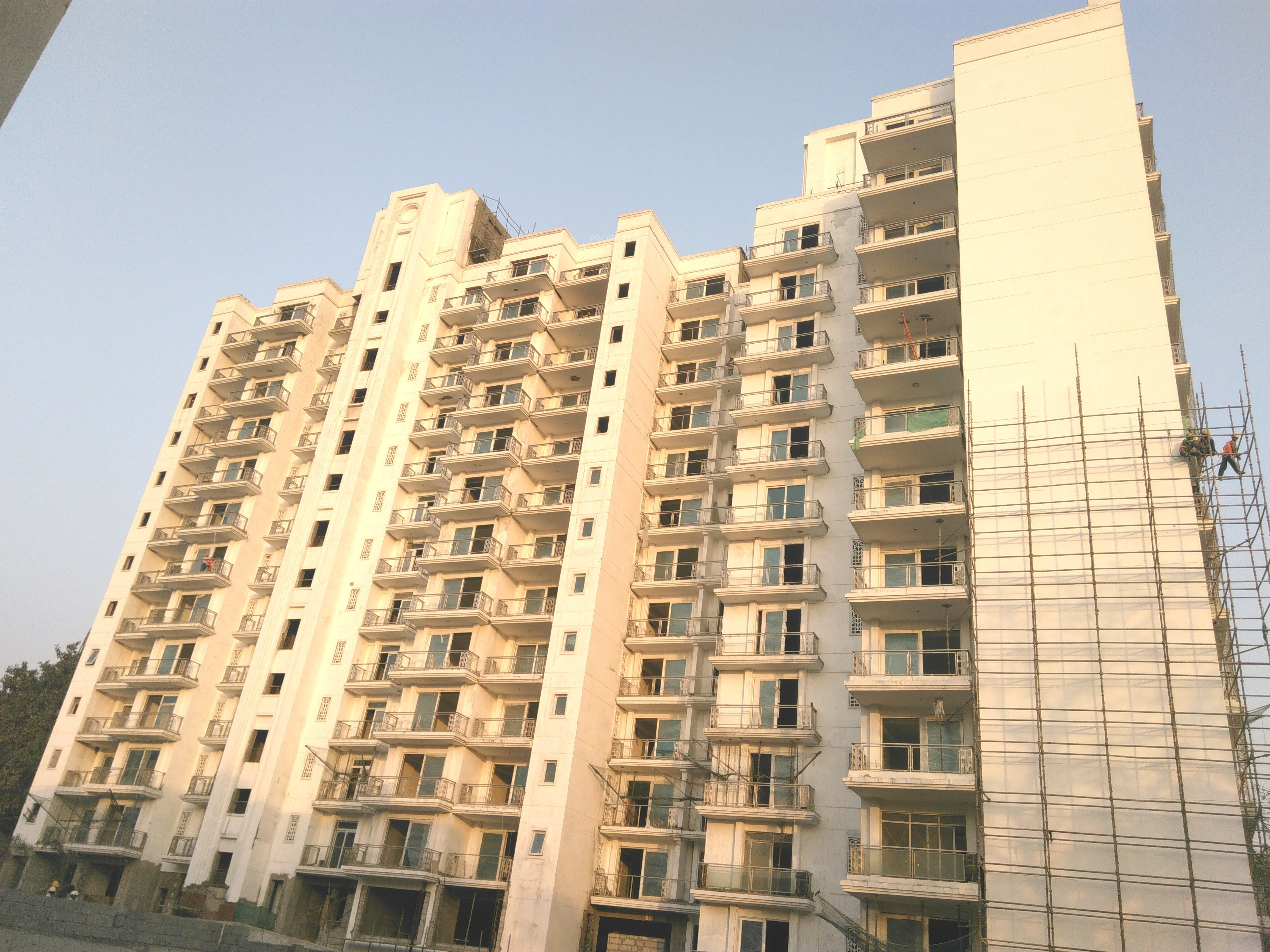 7251 sq ft 5 bhk 6t apartment for sale in dlf kings court for Cout autoconstruction
