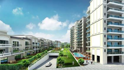 Images for Elevation of DLF Kings Court