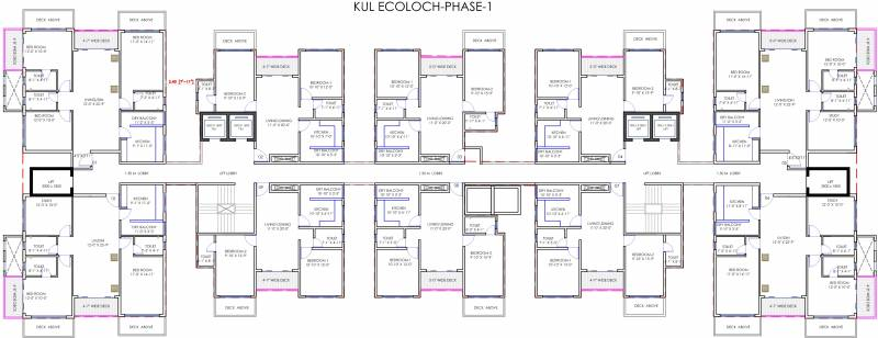 Images for Cluster Plan of KUL Ecoloch