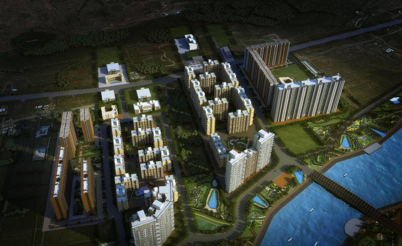 Images for Elevation of KUL Ecoloch