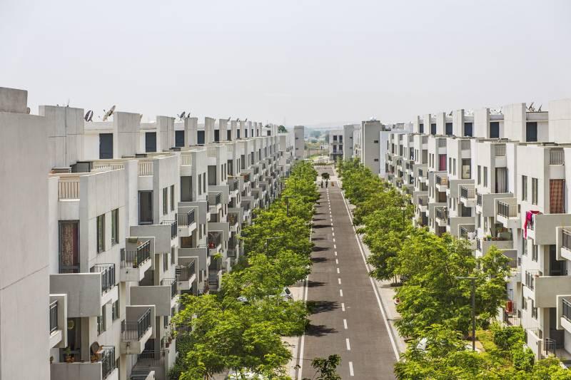 Images for Elevation of Vatika Premium Floors