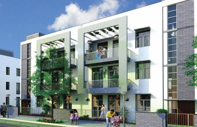 premium-floors Images for Elevation of Vatika Premium Floors