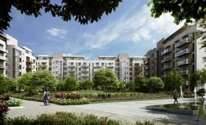 Images for Elevation of Vatika Sovereign Next