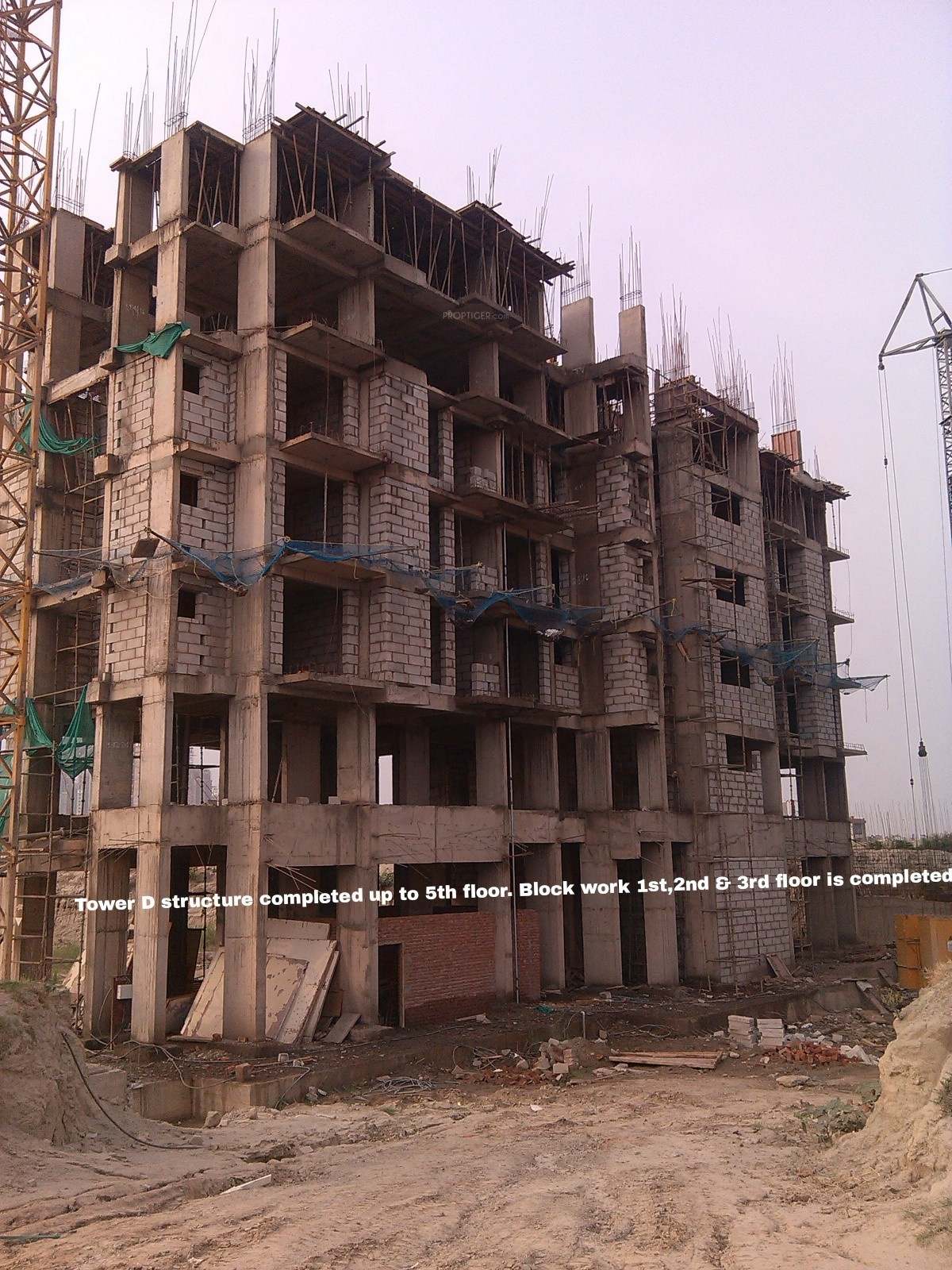525 sq ft 1 bhk 1t apartment for sale in logix neo world 525 sq ft apartment