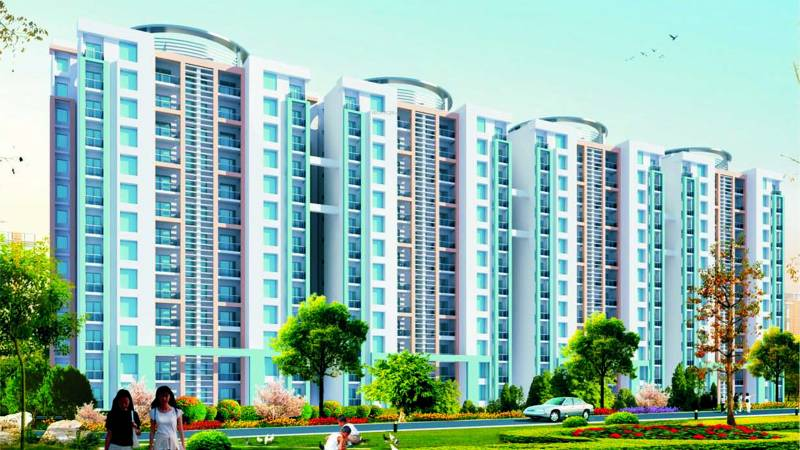 Images for Elevation of Ansal The Fernhill