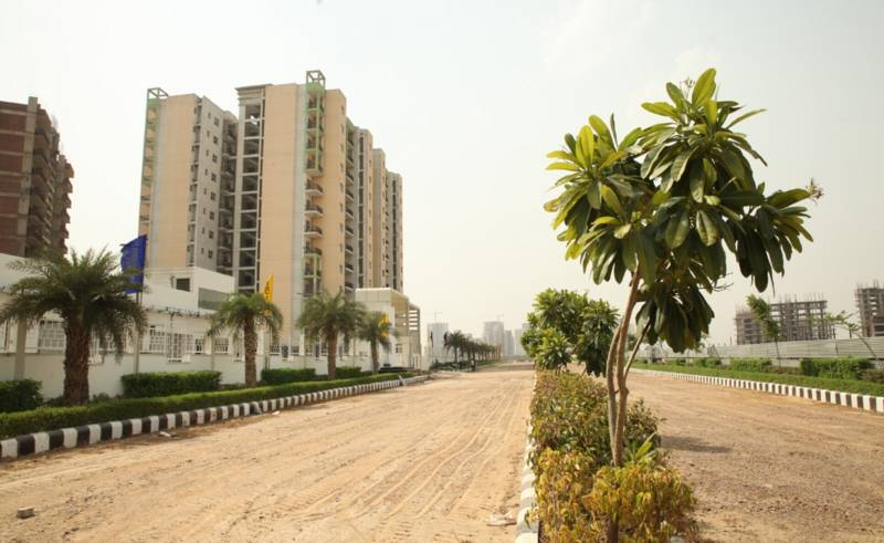 Images for Construction Status of Orris Aster Court
