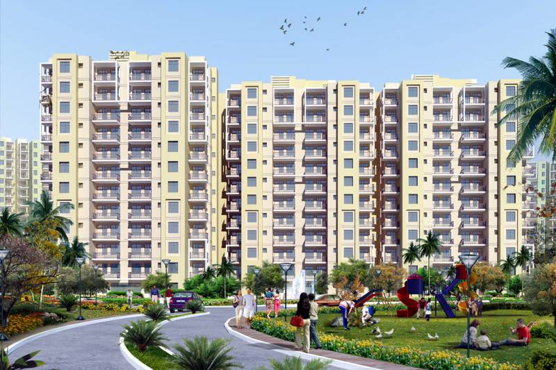 Images for Elevation of Orris Aster Court