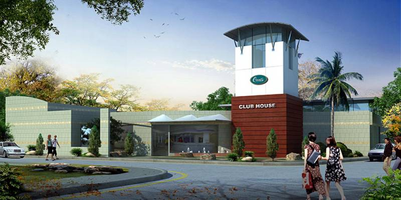 Images for Amenities of Orris Aster Court