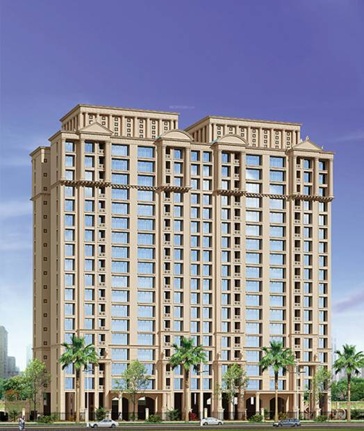 Images for Elevation of Hiranandani Estate Rodas Enclave