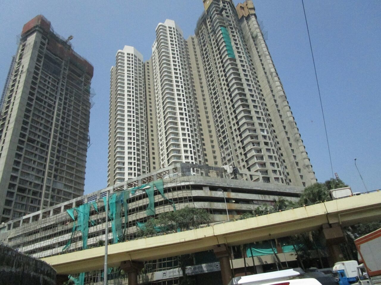 Lodha Fiorenza In Goregaon East Mumbai Price Location