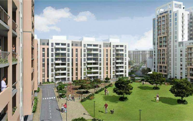 Images for Elevation of Vatika Lifestyle Homes