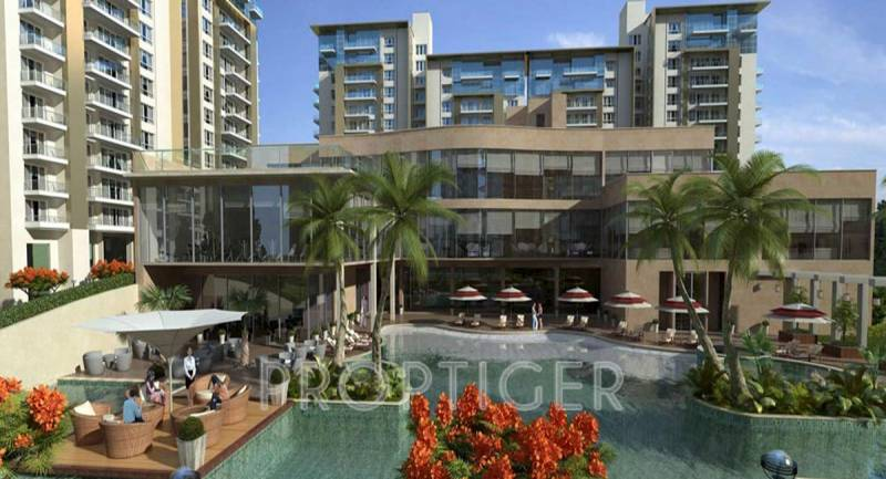 enigma Images for Elevation of Indiabulls Enigma
